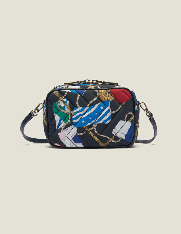 Liza Bag : Summer Collection color Multi-Color