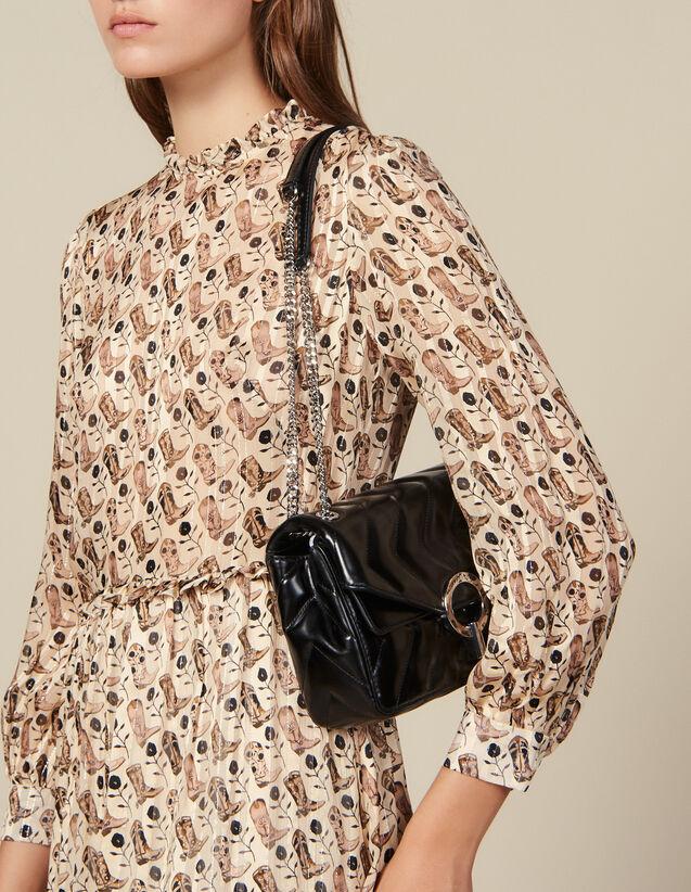Ysa Bag : All Bags color Black