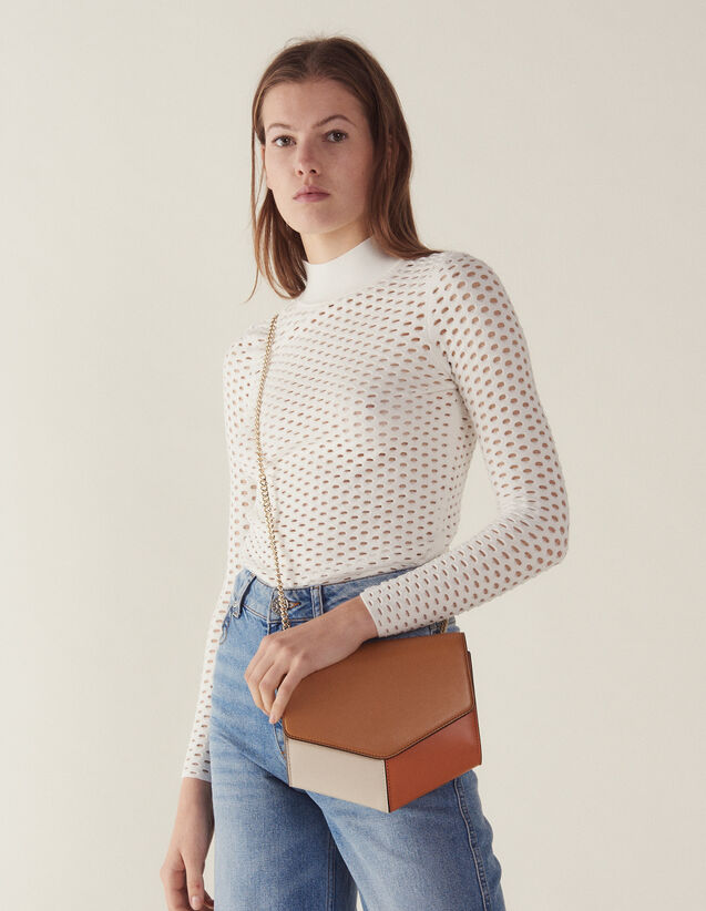 Lou Bag Medium Model : Summer Collection color Black
