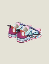 Flame Trainers : -20% color Miami