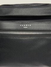 Belt bag : All Winter collection color Black