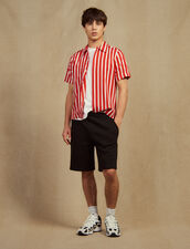 Jersey Shorts : All Selection color Black