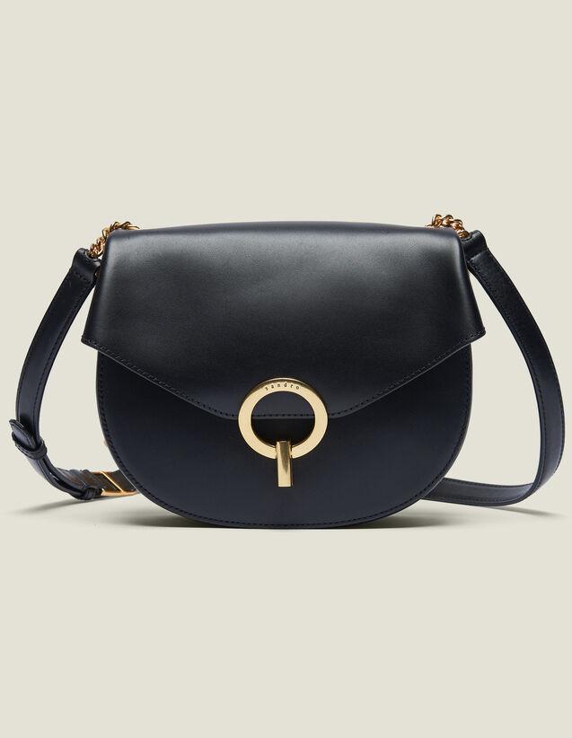 Pépita Bag Medium Model : All Bags color Black