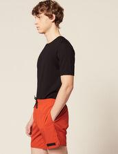 Short Swim Shorts : Sélection Last Chance color Orange