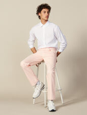 Regular Pink Jeans : Sélection Last Chance color Pink