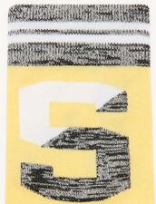 Logo socks : Socks color Cream