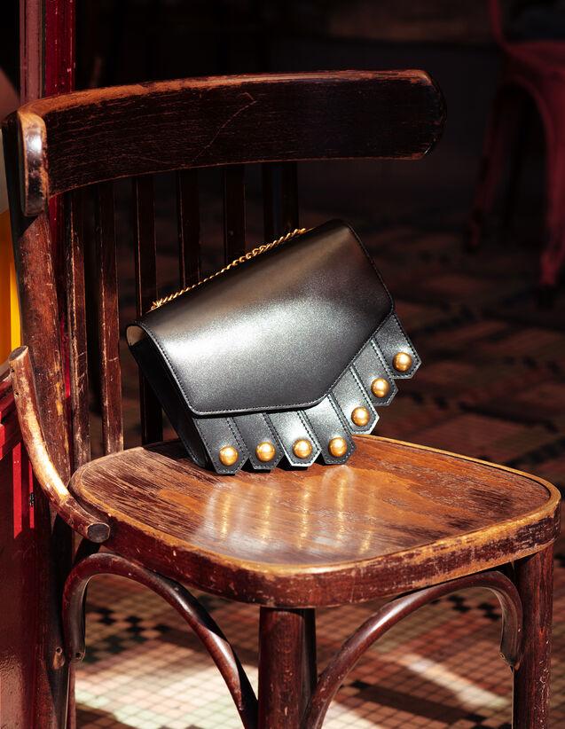 Lou Handbag, Medium Model : All Bags color Black