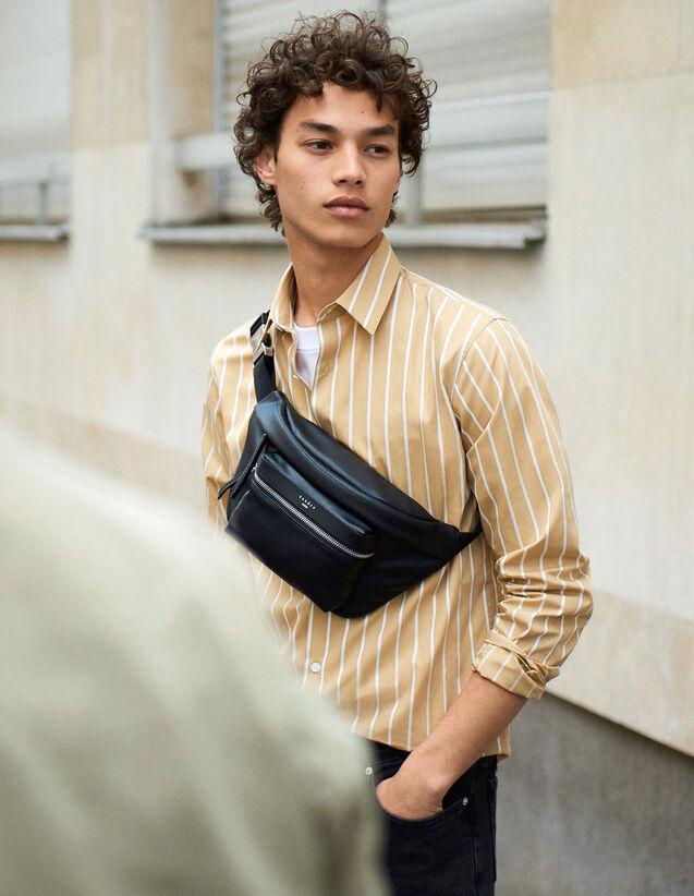 Belt Bag : New Collection color Black