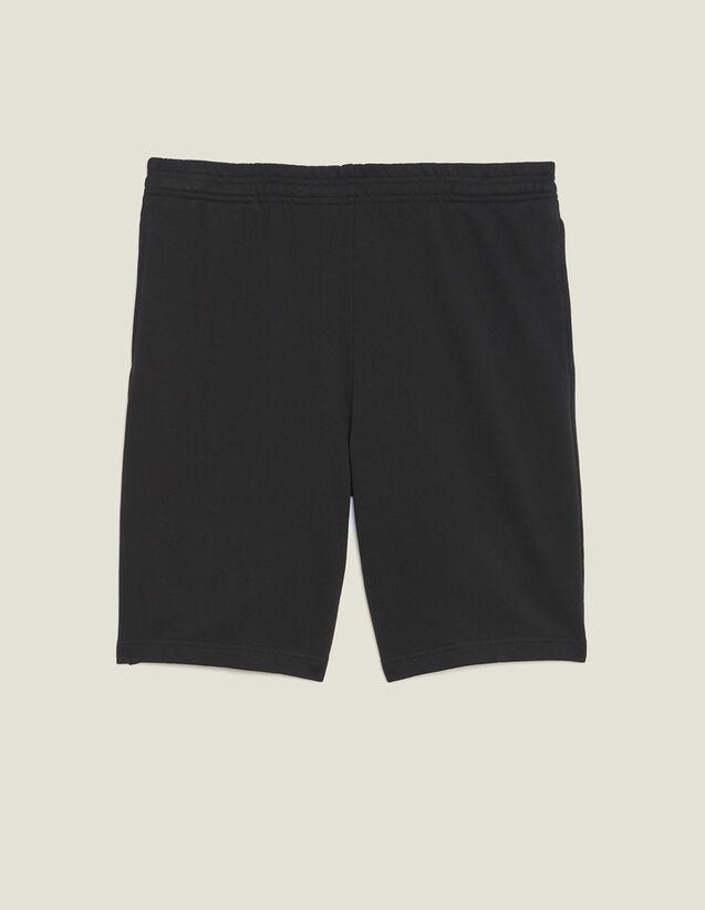 Jersey Shorts : Sélection Last Chance color Black