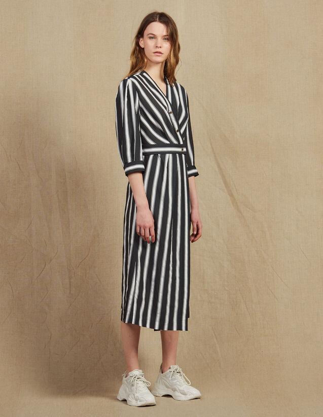 cde994cdcc1 Printed dresses for Dresses - Discover Sandro Paris Printed dresses