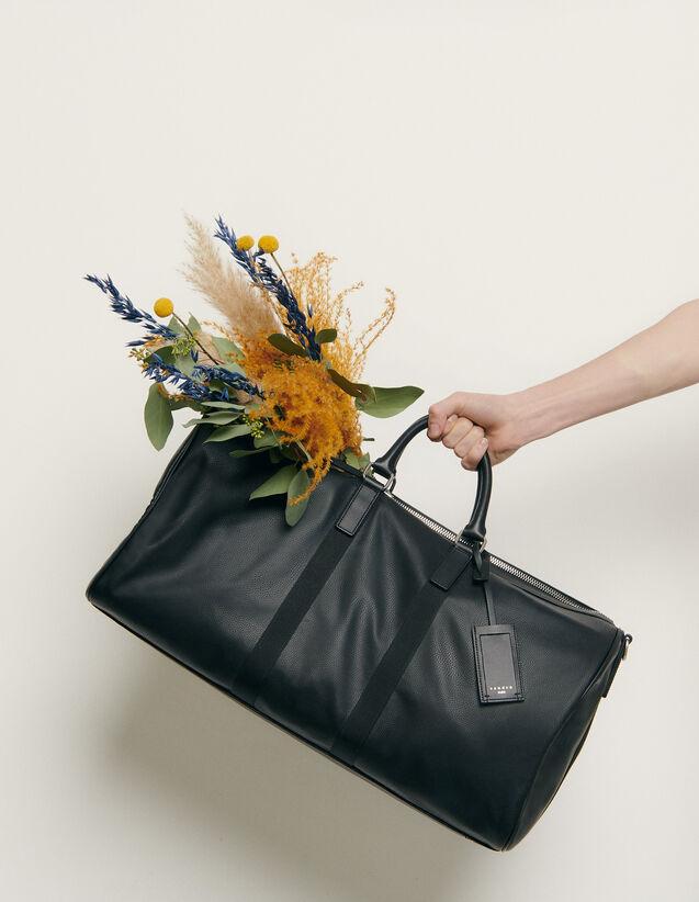 Travel bag : New Summer Collection color Black