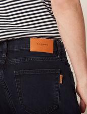 Narrow Cut Jeans : All selection color Indigo